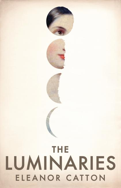 Eleanor Catton-The Luminaries