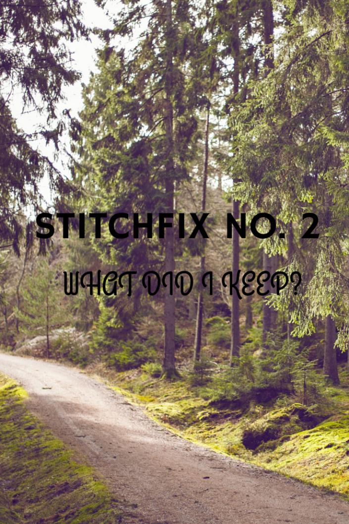 Stitchfix #2