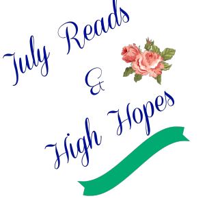 july reads