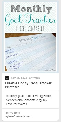 monthly goal tracker final