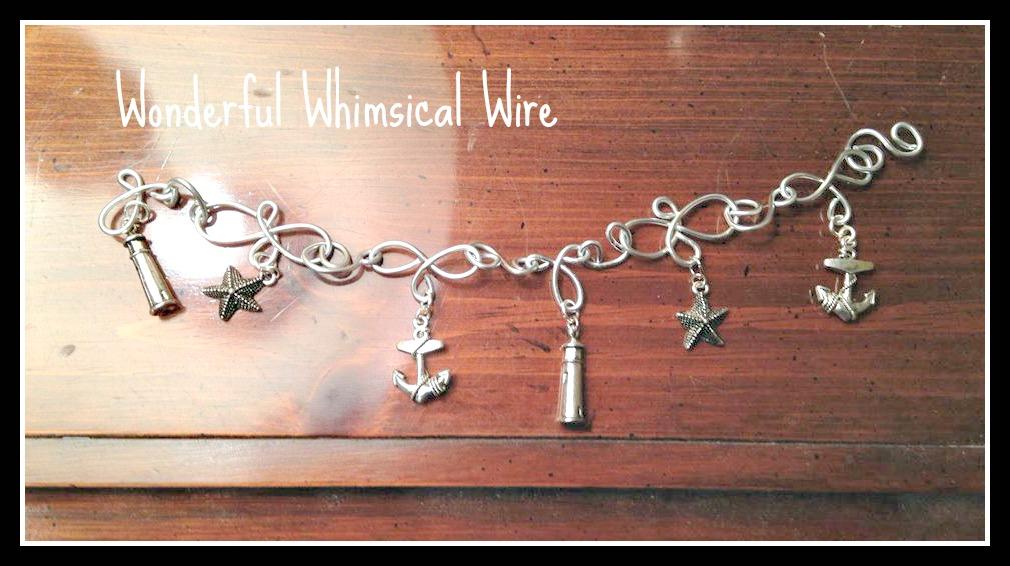 wonderful whimsical wire